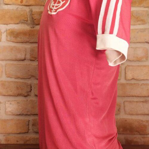 Camisa Internacional Adidas 1980
