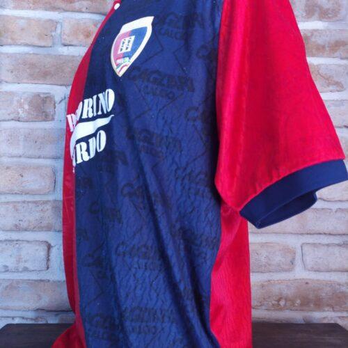 Camisa Cagliari Errea 1994