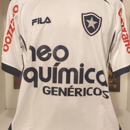 Camisa Botafogo Fila 2010