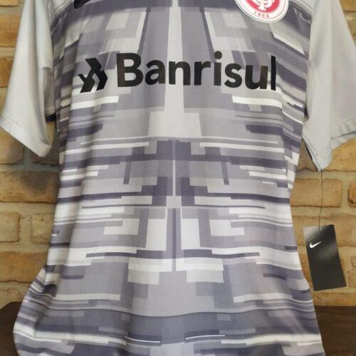 Camisa Internacional Nike 2019 goleiro