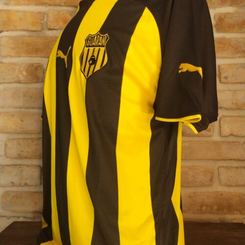 Camisa Guarani -PAR Puma