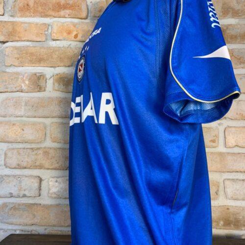 Camisa Argentinos Juniors Joma