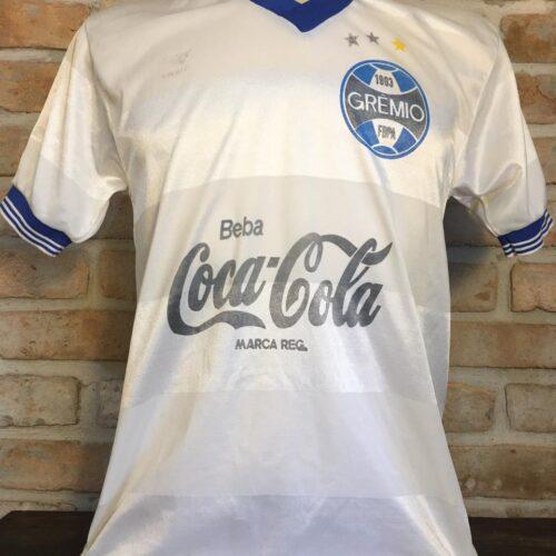 Camisa Grêmio Penalty 1988