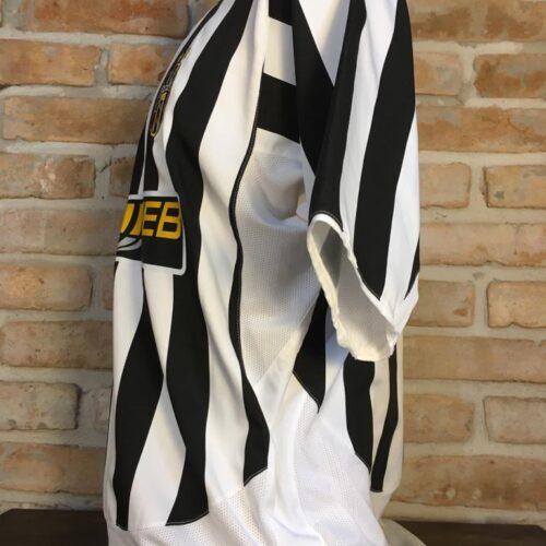 Camisa Juventus Nike 2003 Del Piero