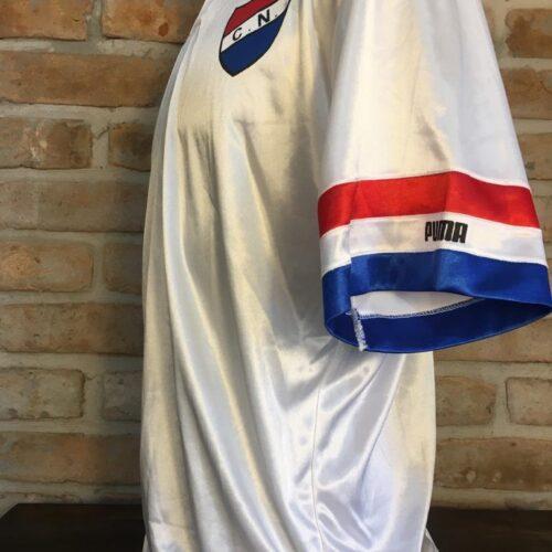 Camisa Nacional – PAR Puma