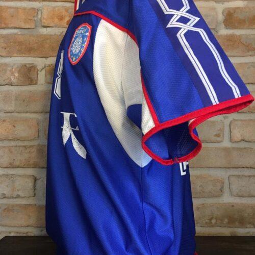 Camisa Jiangsu Sainty – CHI Mizuno