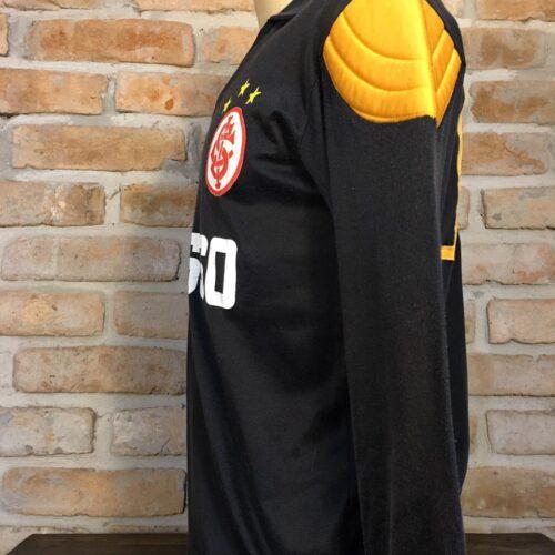 Camisa Internacional Perusso goleiro mangas longas