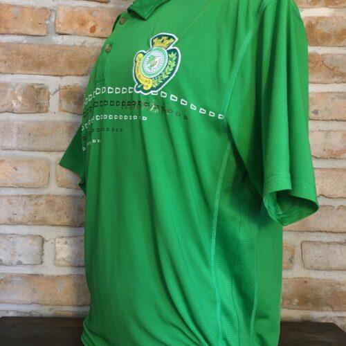 Camisa Vitória de Setubal Lacatoni 2010 centenário
