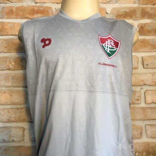 Camisa Fluminense Dry World regata