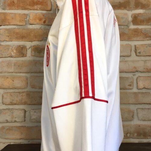 Jaqueta Internacional Adidas corta-vento