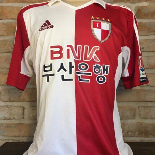 Camisa Busan Ipark – KOR Adidas