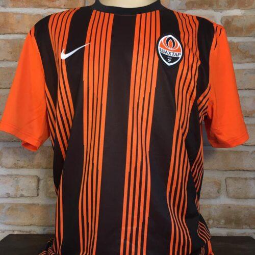 Camisa Shaktar Donetsk Nike 2011