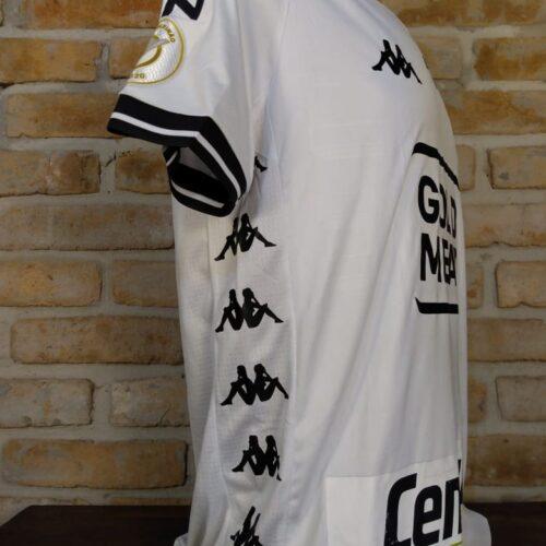 Camisa Botafogo Kappa 2020 Hugo Brasileirão
