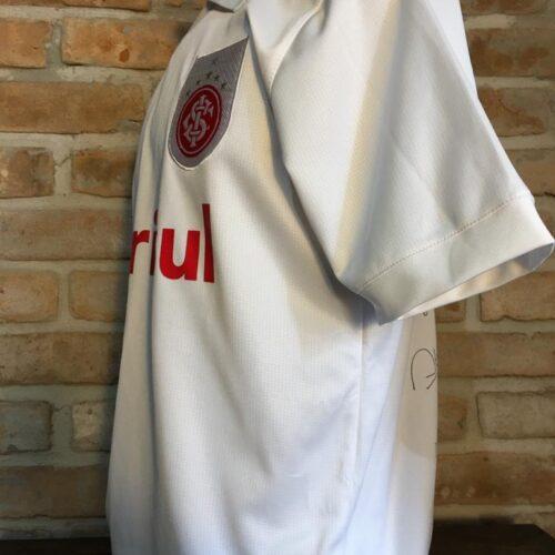 Camisa Internacional Reebok 2006 comemorativa Mundial FIFA