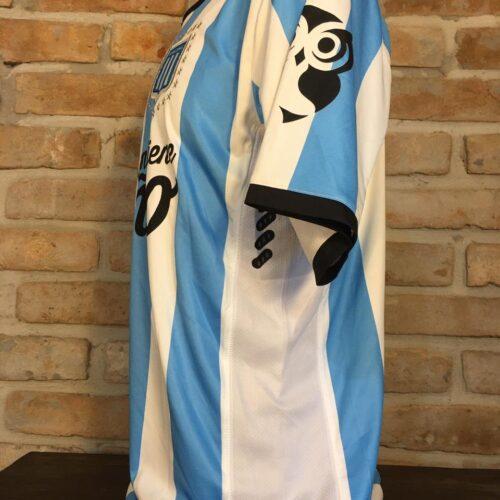 Camisa Racing Topper 2015 Lisandro Lopez