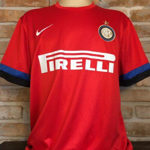 Camisa Internazionale Nike 2012