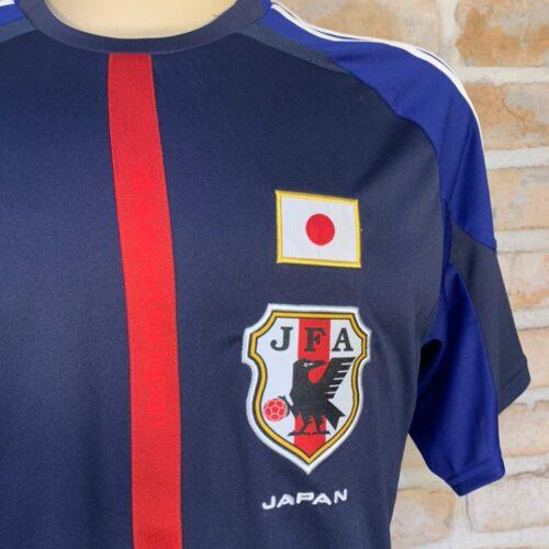 Camisa Japão Adidas 2012