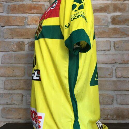 Camisa Sampaio Corrêa – MA Numer 2020 Grupo Chel 7