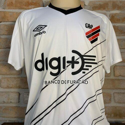 Camisa Athletico Paranaense Umbro 2020