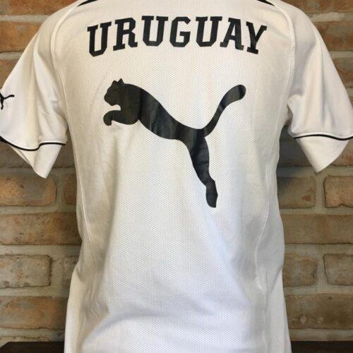 Camisa Uruguai Puma treino