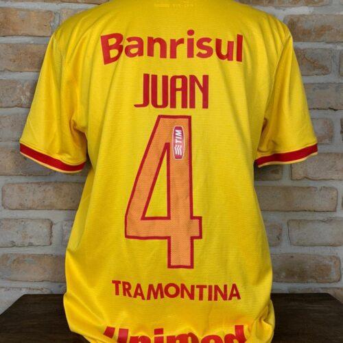Camisa Internacional Nike 2014 Juan