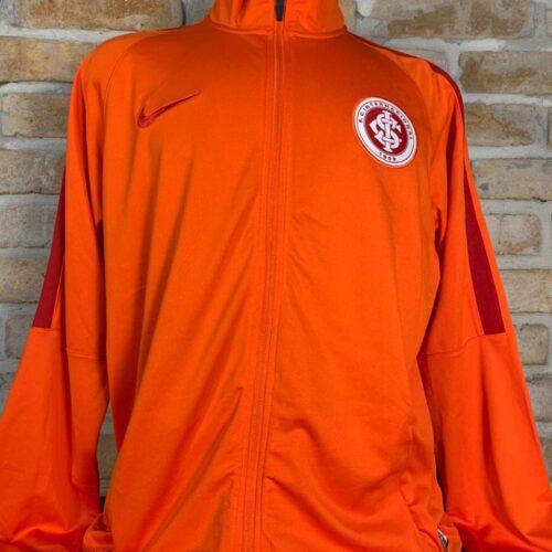 Jaqueta Internacional Nike corta-vento