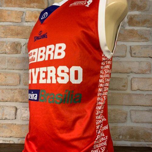 Camisa Universo Spalding basquete