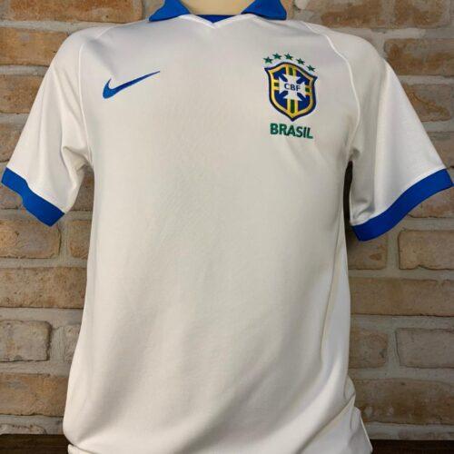Camisa Brasil Nike 2019