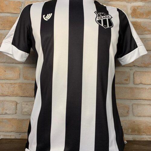 Camisa Ceará Vozão