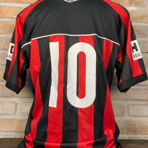 Camisa Athletico Paranaense Umbro
