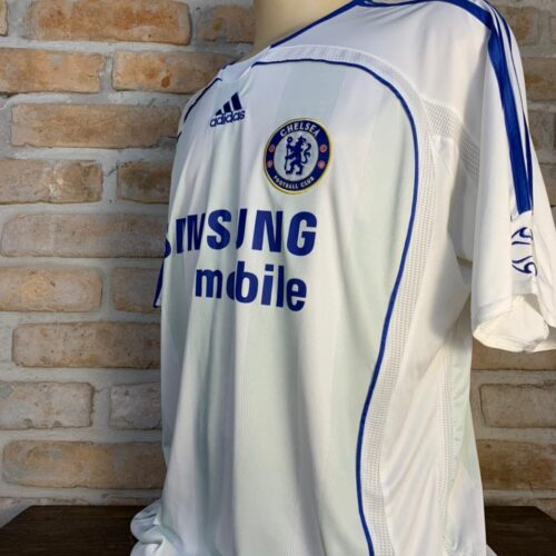 Camisa Chelsea Adidas 2006