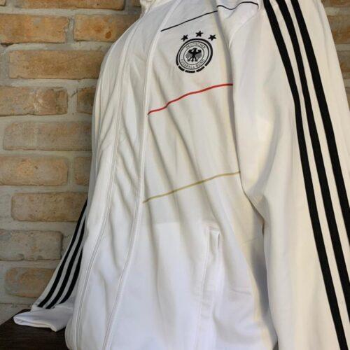 Jaqueta Alemanha Adidas 2011 colegial