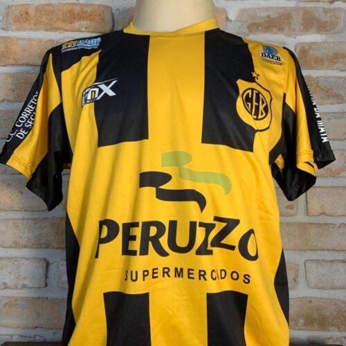 Camisa Grêmio Bagé – RS IMX