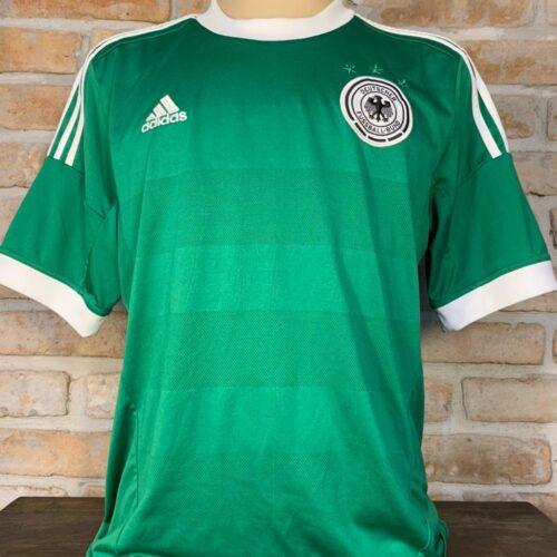 Camisa Alemanha Adidas 2012