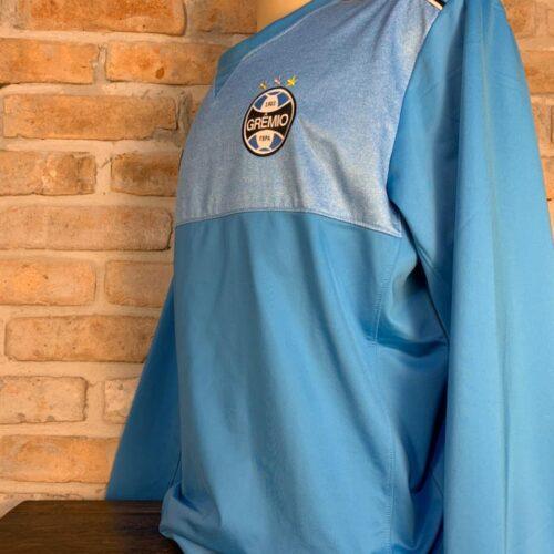 Moletom Grêmio Umbro azul