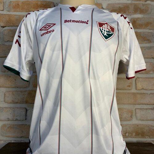 Camisa Fluminense Umbro 2020 Lucca Brasileirão