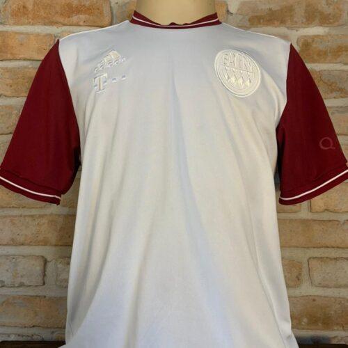 Camisa Bayern Munique Adidas 2020
