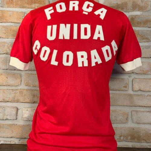 Camisa Internacional Perusso Super FUCO torcida organizada