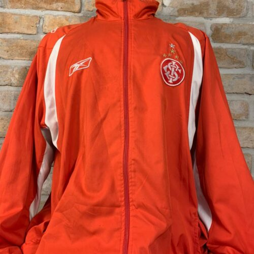 Jaqueta Internacional Reebok 2006/07
