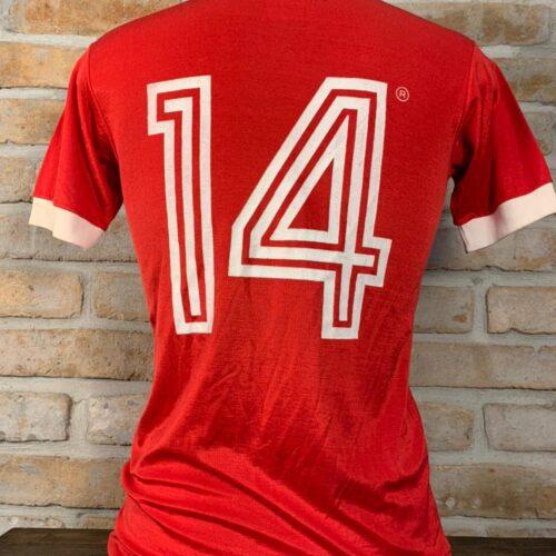 Camisa Internacional Adidas 1979