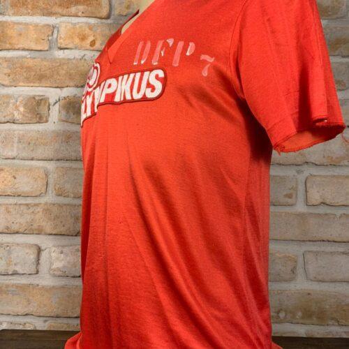 Camisa Internacional Olympikus 1985 treino