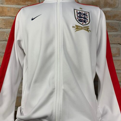 Jaqueta Inglaterra Nike 2013 malha