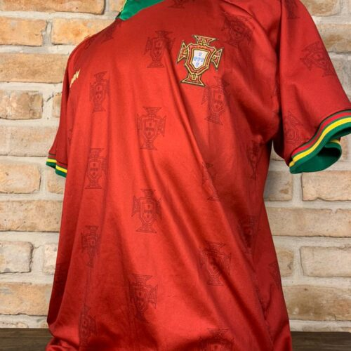 Camisa Portugal Olympic 1995