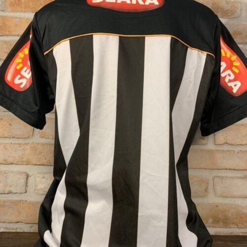 Camisa Santos Umbro 2010