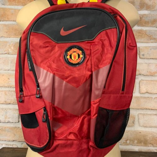 Mochila Manchester United Nike