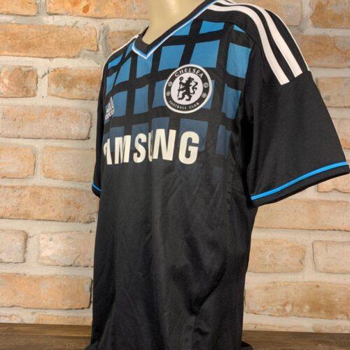Camisa Chelsea Adidas 2011 Infantil