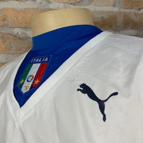 Camisa Itália Puma 2006 Totti