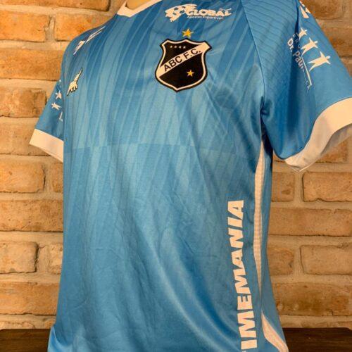 Camisa ABC – RN Elefante 2021 goleiro