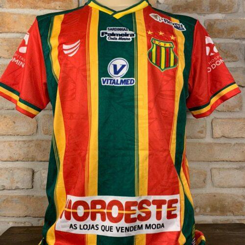 Camisa Sampaio Corrêa Super Bolla 2021