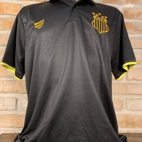 Camisa Sampaio Corrêa Super Bolla Viagem (preto)